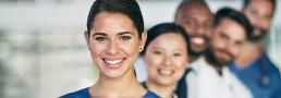 Teaserbild Gesundheits- und Krankenpfleger Stellenanzeige